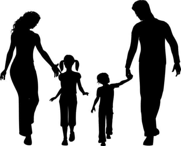 учимся быть семьей