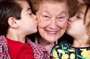 праздник пожилых людей