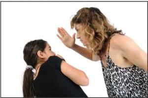 причины возникновения детской агрессии