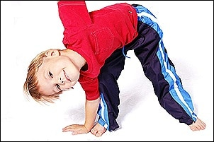 Здоровье br ребенка от 3 до 6 лет.
