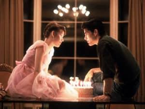 романтические сюрпризы