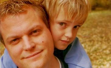 ребенок и новый папа_фото