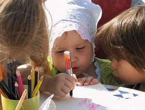 как развивать способности ребенка