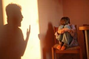 как сдержать гнев на ребенка