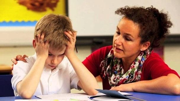 Ребёнок отказывается учить уроки