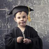 Юный математик