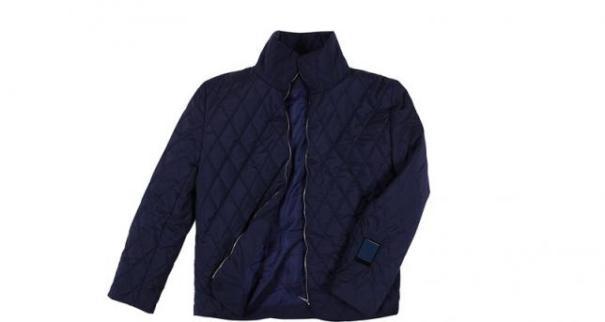 Лёгкий вес куртки с климат-контролем