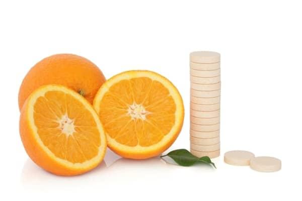 Суточная норма витамина