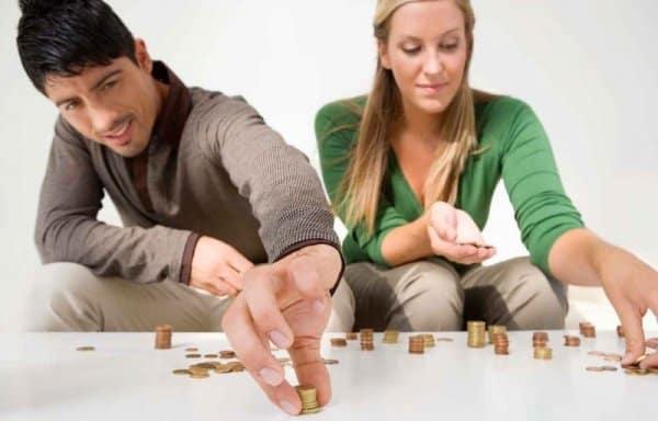 Нехватка денег в семье