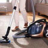 Пылесос для уборки в квартире