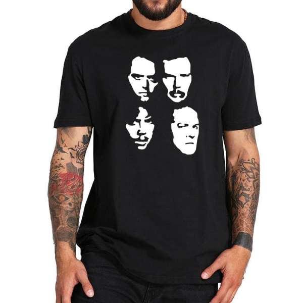 футболка - подарок меломану