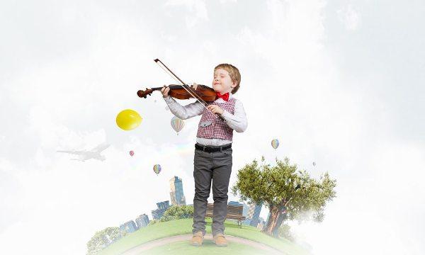 какой музыкальный инструмент выбрать ребенку
