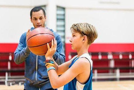 Спорт для высоких детей