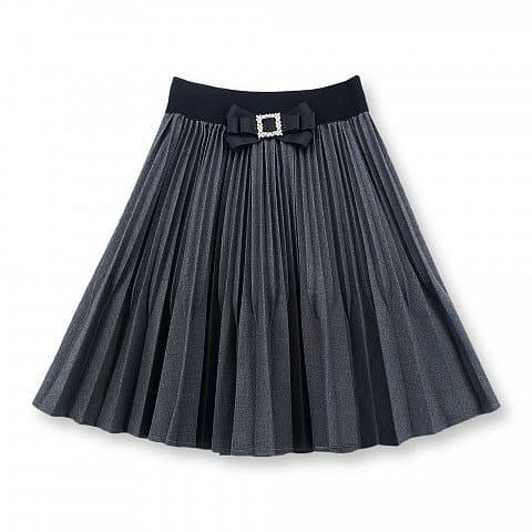 Детская школьная юбка